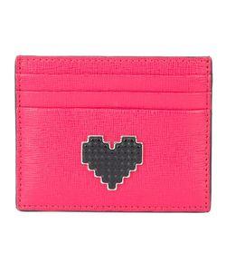 Les petits joueurs | Lolita Open Cardholder Calf Leather