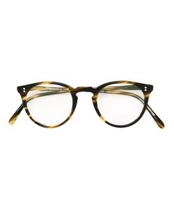 Oliver Peoples | Omalley Optical Glasses Acetate