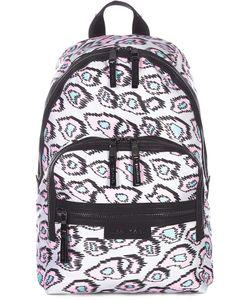 Tiba + Marl | Elwood Changing Backpack Polyester/Polyurethane