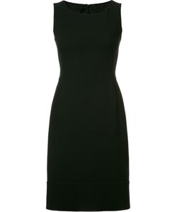 Akris | Fitted Dress 6 Wool