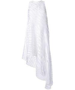 GINGER & SMART | Lunar Dress 10 Silk/Polyester