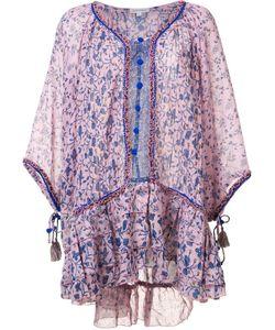 POUPETTE ST BARTH | Printed Beach Dress Cotton