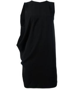 Mcq Alexander Mcqueen | Round Neck Shift Dress 44