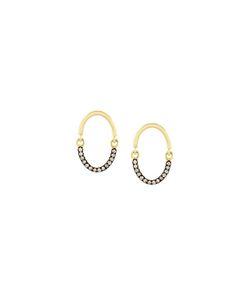 Yannis Sergakis | Diamonds Earrings