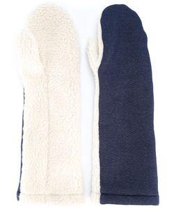 REALITY STUDIO | Bobby Gloves Cotton/Polyester/Spandex/Elastane/Polyacrylic