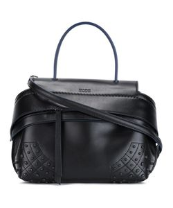 Tod'S | Wave Tote Leather