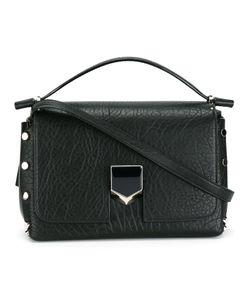 Jimmy Choo   Lockett Shoulder Bag Calf Leather