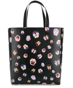 Christopher Kane | Pansy Tote Bag Leather/Cotton