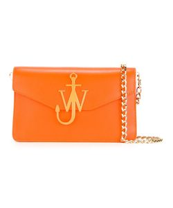 J.W. Anderson | -Tone Hardware Shoulder Bag Calf Leather J.W.Anderson