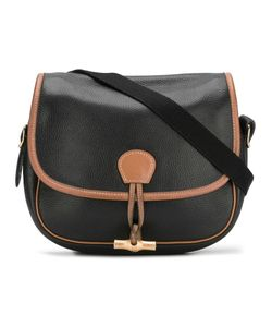 Hermès Vintage | Rare Duffle Crossbody Bag