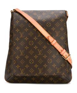 LOUIS VUITTON VINTAGE | Large Musette Crossbody Bag