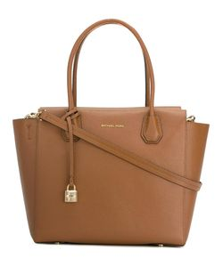 Michael Michael Kors | Mercer Large Tote Calf Leather