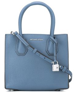 Michael Michael Kors | Mercer Tote Calf Leather