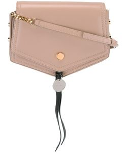 Jimmy Choo | Arrow Crossbody Bag Lamb Skin