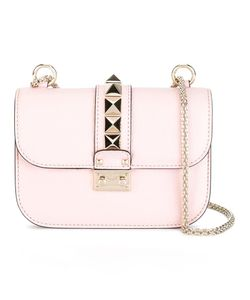 Valentino | Garavan Glam Lock Shoulder Bag Calf Leather/Metal Other