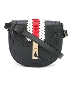 Altuzarra | Mini Ghianda Saddle Bag Leather