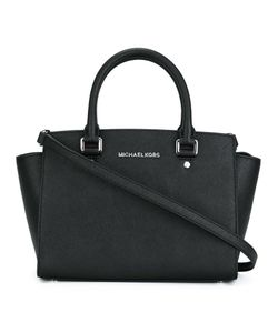 Michael Michael Kors | Selma Satchel Leather