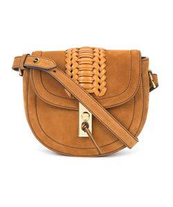 Altuzarra | Mini Ghianda Saddle Bag Suede