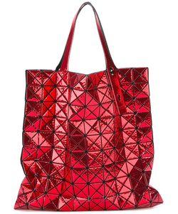 BAO BAO ISSEY MIYAKE | Tschime Tote Nylon/Polyester/Polyurethane/Brass
