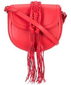 Altuzarra | Ghianda Saddle Bag Leather