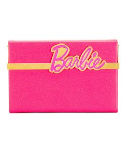 Charlotte Olympia | Barbie Vanina Clutch Calf Leather