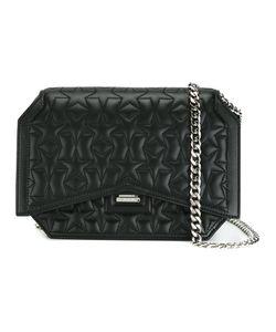 Givenchy | Mini Bow-Cut Shoulder Bag Lamb Skin