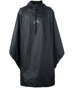A-Cold-Wall | Oversized Raincoat Nylon