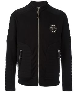 Philipp Plein | Important Bomber Jacket Xl Cotton/Polyester