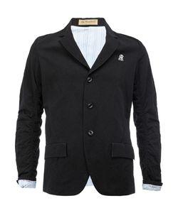 Undercover | The Shepherd Blazer 4 Cotton/Linen/Flax