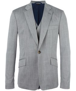 Vivienne Westwood | Man Flap Pockets Blazer 48 Virgin