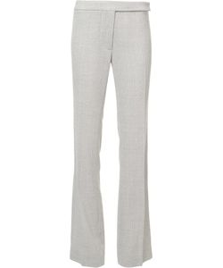 PROTAGONIST | Lean Tailored Trousers 4 Wool