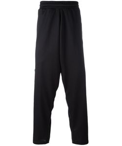 MARCELO BURLON COUNTY OF MILAN | Loose-Fit Track Pants Small
