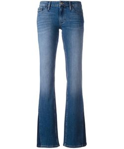 Calvin Klein Jeans | Boot-Cut Jeans 27 Cotton/Polyester/Spandex/Elastane