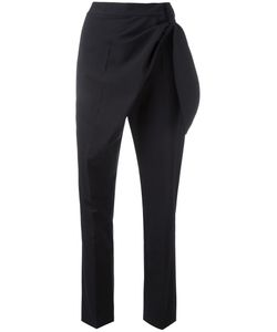J.W. Anderson | J.W.Anderson Tailored Trousers 8 Viscose/Wool/Spandex/Elastane/Cotton