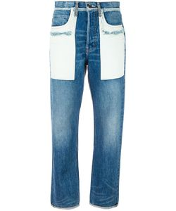 Helmut Lang | Inside Out Jeans 25 Cotton