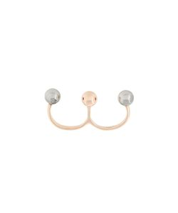 Federica Tosi | Over Ball Ring
