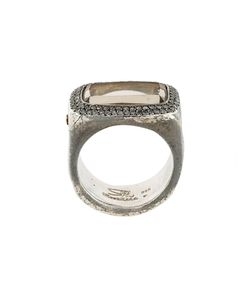 ROSA MARIA | Diamond Studded Ring 53