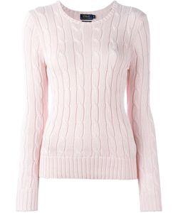 Polo Ralph Lauren | Julianna Jumper Large Cotton