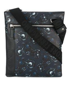 Salvatore Ferragamo | Capsule Now Messenger Bag Calf Leather
