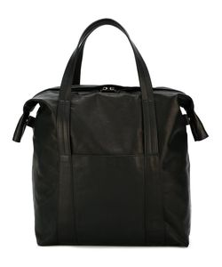 Maison Margiela | Sailor Holdall Tote Leather