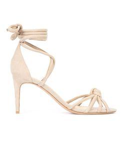 Alexandre Birman | Lanna Sandals 8.5 Leather