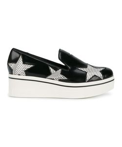 Stella Mccartney | Binx Flatform Shoes 35 Polyurethane/Rubber