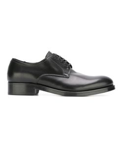 Dsquared2   Missionary Oxford Shoes 44 Calf Leather
