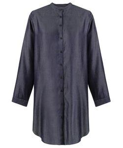 Uma Raquel Davidowicz | Longsleeved Shirt Dress 40 Lyocell