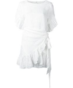 Isabel Marant Étoile | Delicia Dress 38 Viscose/Linen/Flax