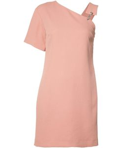 NOMIA | Caribiner Dress 4 Cotton/Linen/Flax/Viscose