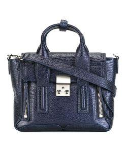 3.1 Phillip Lim | Mini Pashli Satchel Calf Leather