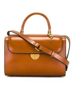 Maison Margiela | Replica Bauletto Tote Leather