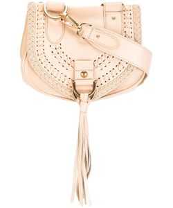 See By Chloe | See By Chloé Collins Crossbody Bag Calf Leather