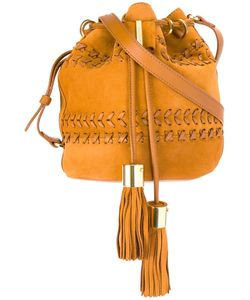 See By Chloe | See By Chloé Vicki Bucket Shoulder Bag Calf Leather/Suede